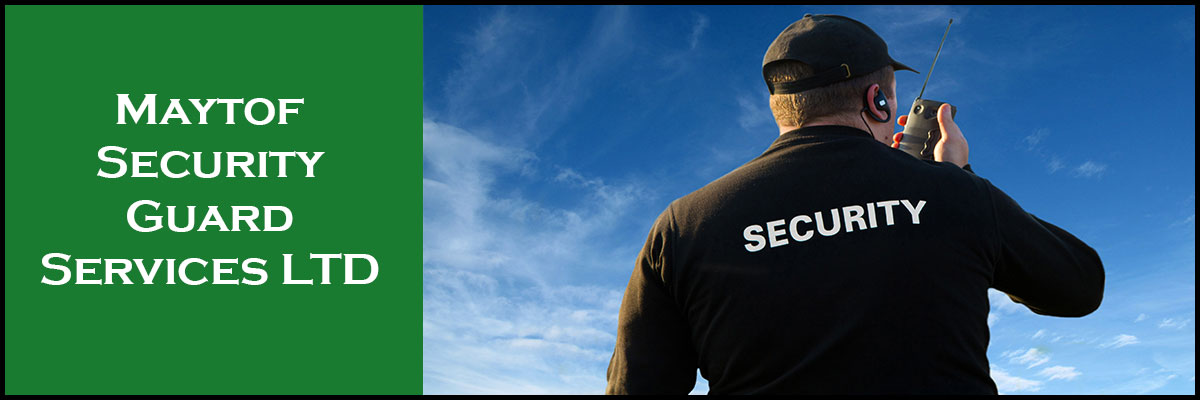 Maytof Security Guard Services LTD is a Security Guard Service in Houston, TX