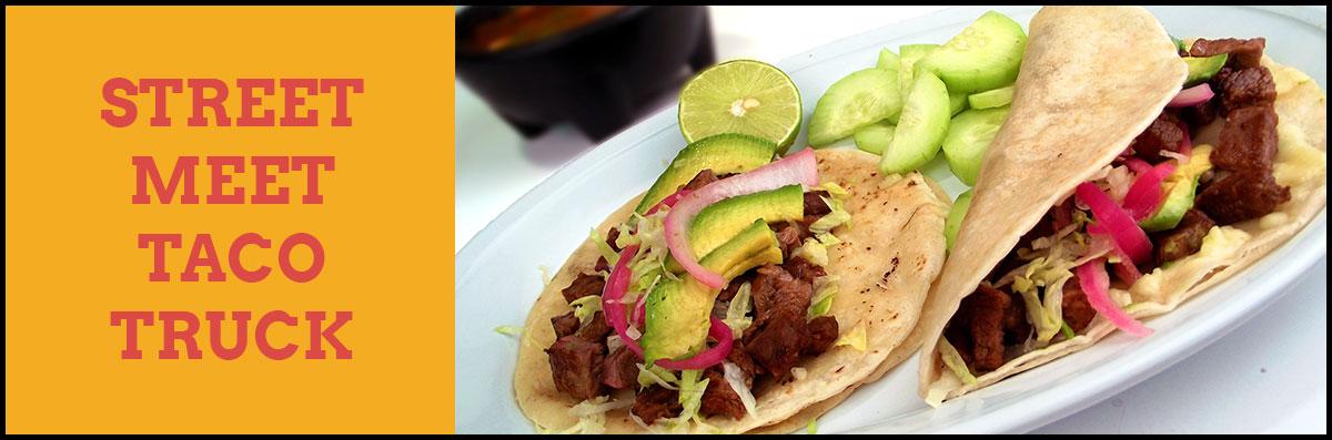 Street Meet Taco Truck is a Food Truck in San Francisco, CA