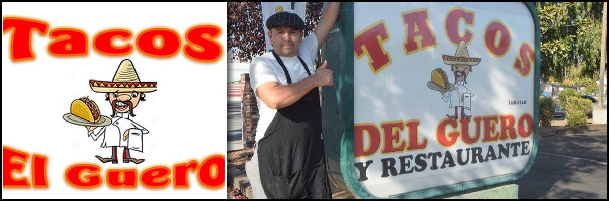 Tacos Del Guero is a Mexican Restaurant in Gilroy, CA