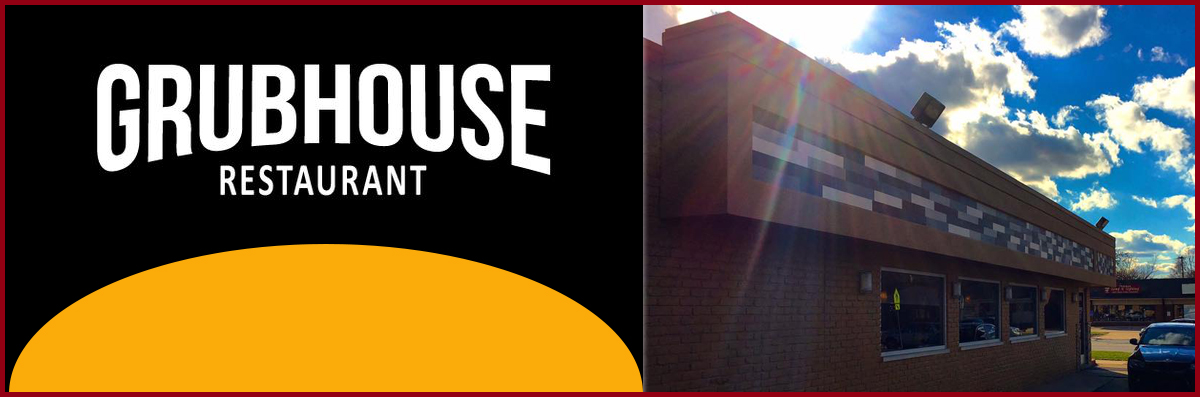 GrubHouse Restaurant Serves Breakfast, Lunch, and Dinner in Warren, MI