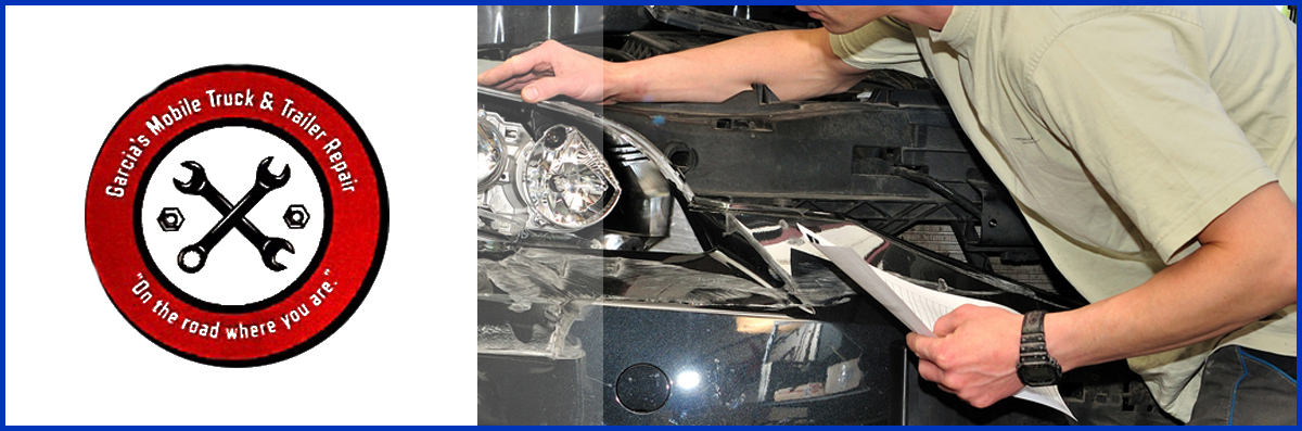 Garcia's Mobile Truck & Trailer Repair  offers Auto Service in Plainview, TX
