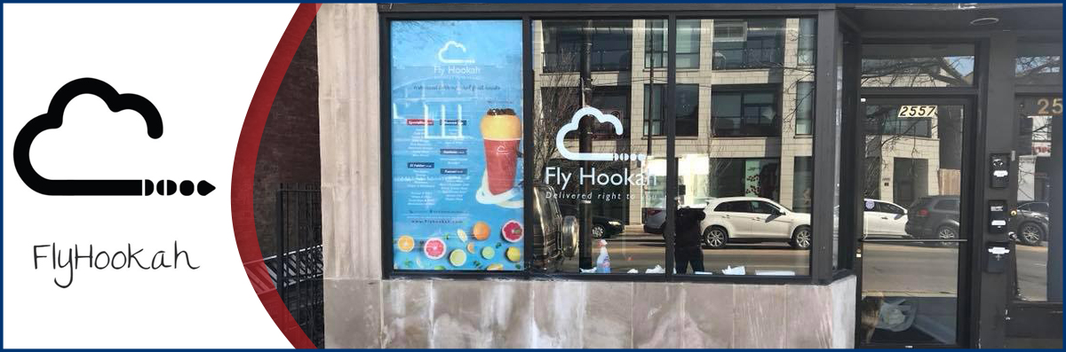 Fly Hookah is a Hookah Store in Chicago, IL