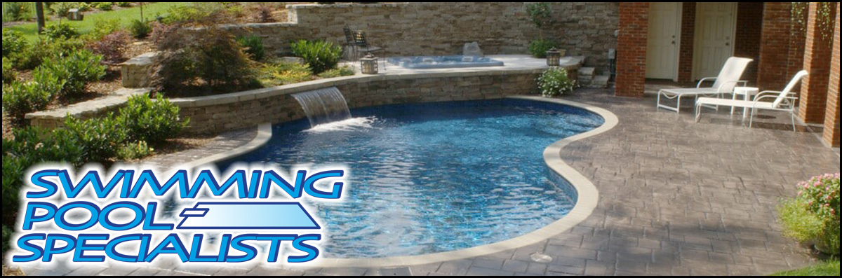 Swimming Pool Specialists Llc Is A Pool Remodeling Company In Pewaukee Wi