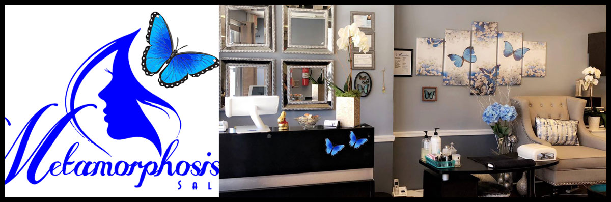 Metamorphosis Salon is a Beauty Salon in Summit, NJ