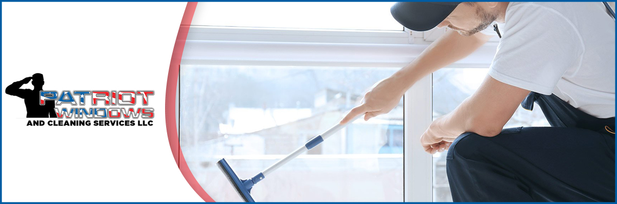 Patriots Windows and Cleaning Services Offers Window Cleaning in Prescott, AZ