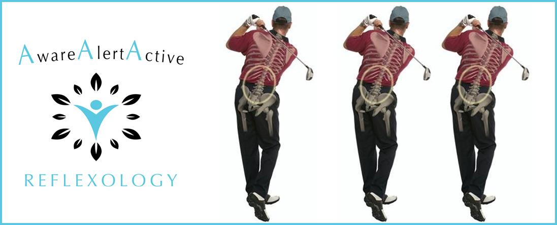 Aware Alert Active Reflexology Offers Spinal Reflex in Tulsa, OK