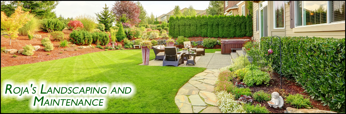Roja's Landscaping and Maintenance is a Landscaping and Lawn Maintenance Company in Salinas, CA