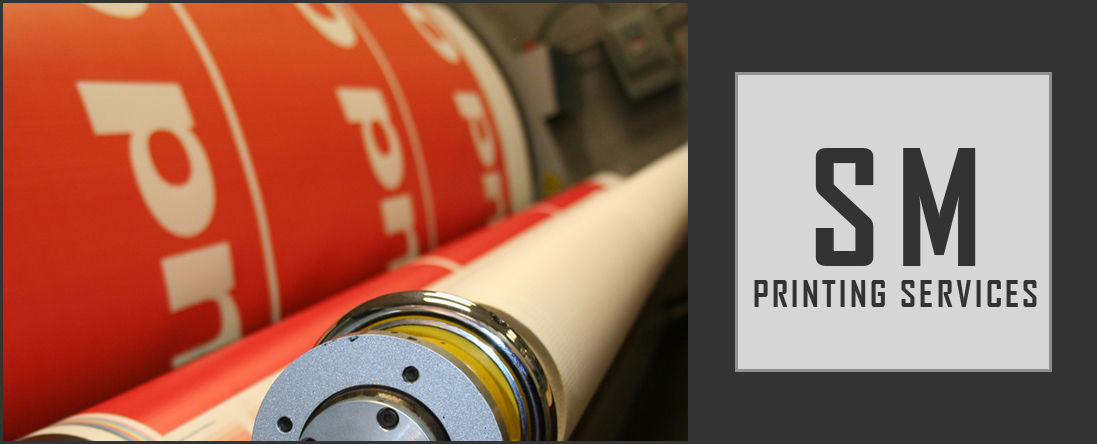 SM Printing Services offers Banners in Passaic, NJ