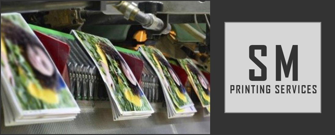 SM Printing Services is a Print Shop in Passaic, NJ