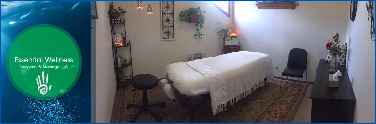 Essential Wellness Bodywork & Massage LLC  is a Massage Therapist in Grants Pass, OR