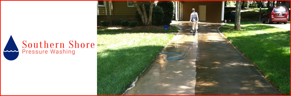 Southern Shore Pressure Washing is a Pressure Washing Company in Gulf Shores, AL