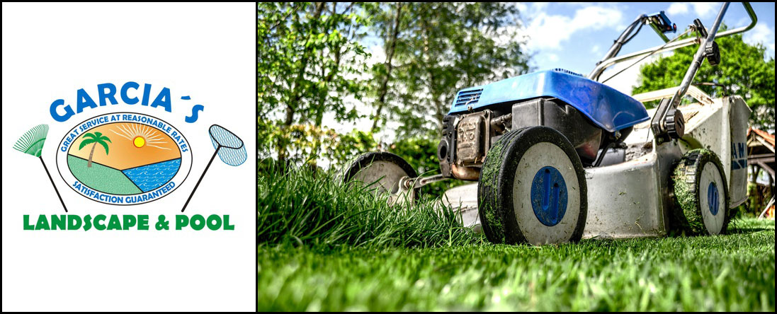 Garcia's Landscape & Pool Maintenance Offers Lawn Care Service in Tracy, CA