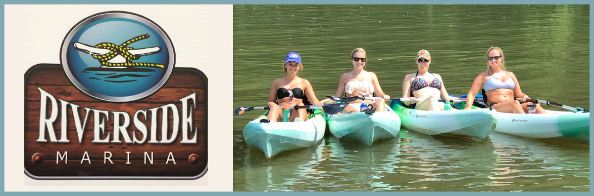 Riverside Marina, Paddle and Row is a Paddleboard and Kayak Rental in Belmont, NC