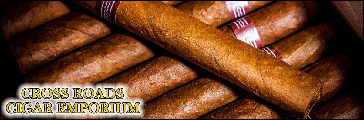 Cross Roads Cigar Emporium is a Cigar Shop in Horn Lake, MS