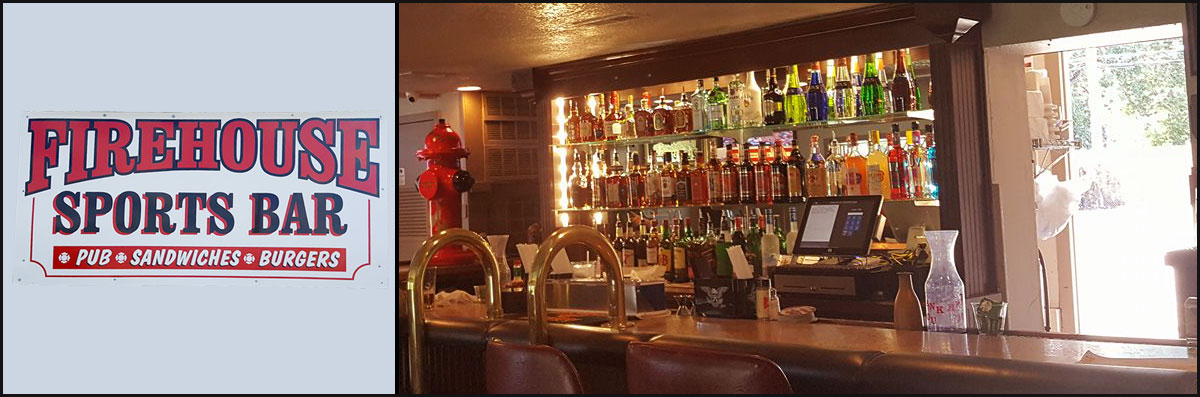 Firehouse Sports Bar is a Sports Bar and Restaurant in Wichita, KS