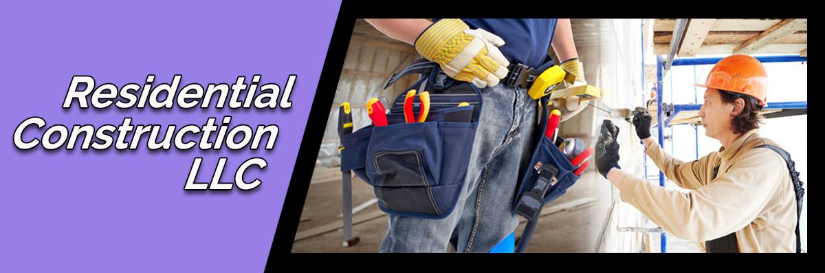 Residential Construction LLC is a Home Improvement Company in Carrollton, VA
