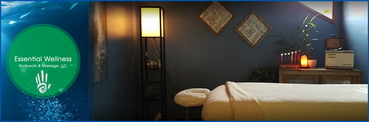 Essential Wellness Bodywork & Massage, LLC  is a Massage Therapy Clinic in Grants Pass, OR