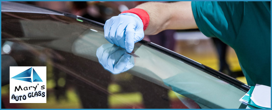 Mary's Auto Glass Provides Glass Repair Service in El Cajon, CA