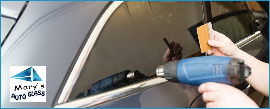 Mary's Auto Glass Offers Auto Glass Replacement in El Cajon, CA