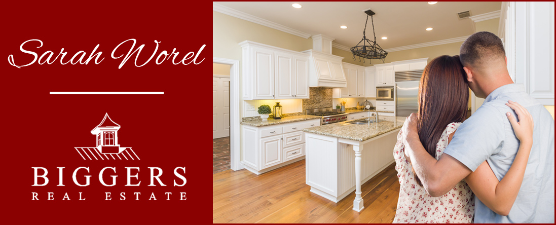 Sarah Worel - Biggers Real Estate is a Buyer's Agent in Charleston, SC