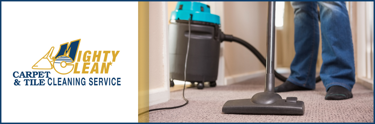 Mighty Clean Carpet & Tile offers Carpet Service in Fairfield, CA