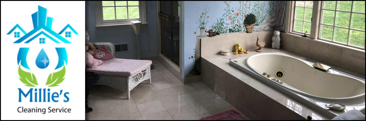 Millie's Cleaning Service LLC  is a Cleaning Company in Newark, NJ