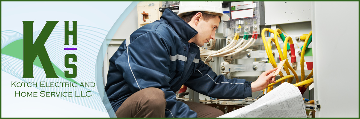 Kotch Electric and Home Service LLC offers Electrical Services in Cheyenne, WY