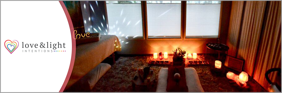 Love and Light Intentions is a Reiki Therapist in Montclair, CA
