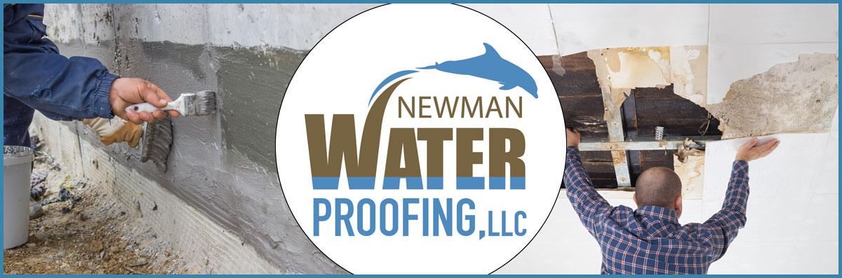 Newman Waterproofing, LLC offers Mold Inspection in Newark, DE