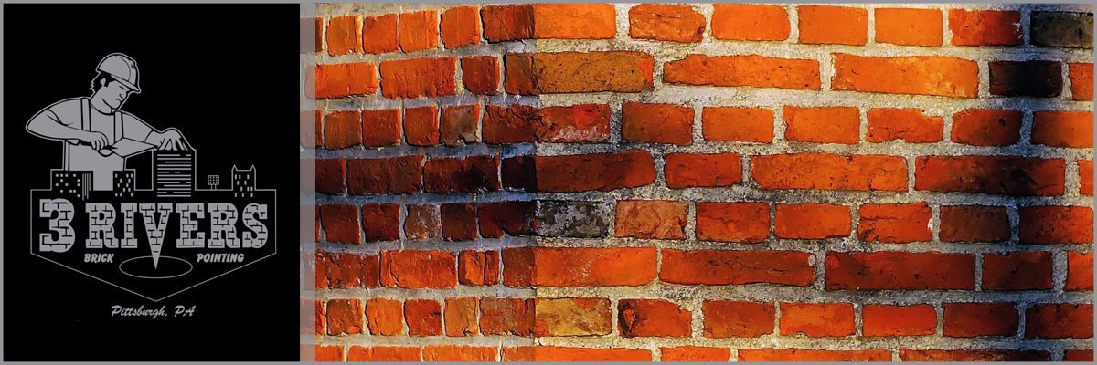 3 Rivers Brick Pointing & Cleaning Offers Brick Pointing in Pittsburgh, PA