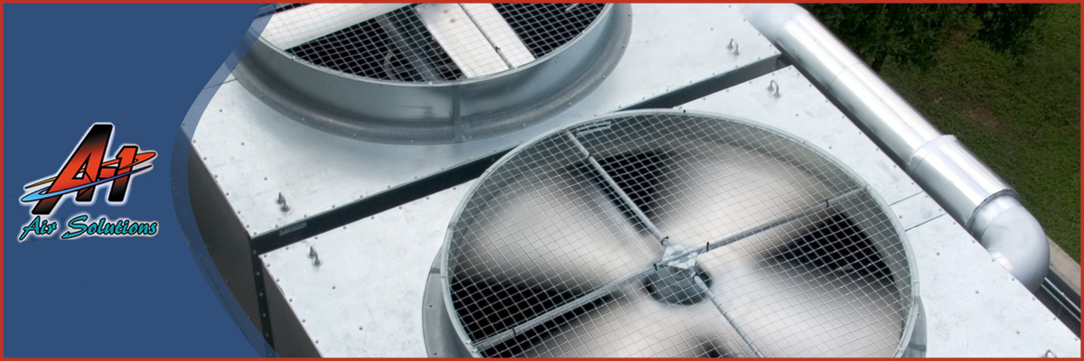 A-1 Air Solutions, LLC Offers Air Conditioning Repair in Okeechobee, FL