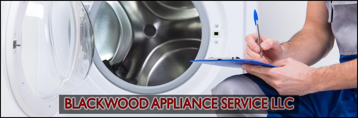 Blackwood Appliance Service Llc Is An Appliance