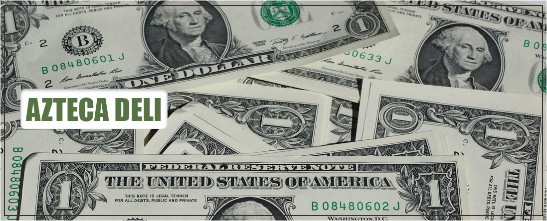 Azteca Deli Offers Money Sending Services in Brooklyn, NY