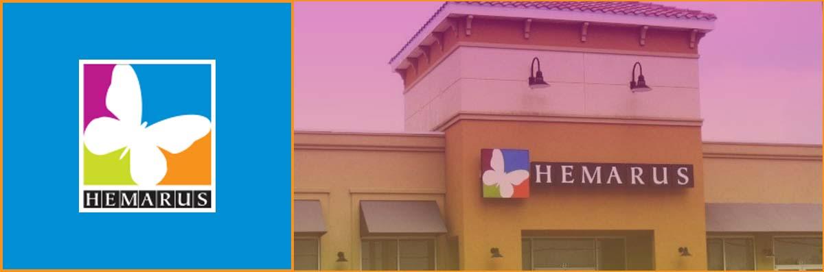 Hemarus Plasma  is a Plasma Donation Center in Jacksonville, FL