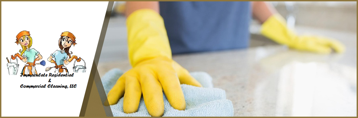 Immaculate Residential & Commercial Cleaning, LLC is a Cleaning Company in Oakland Park, FL