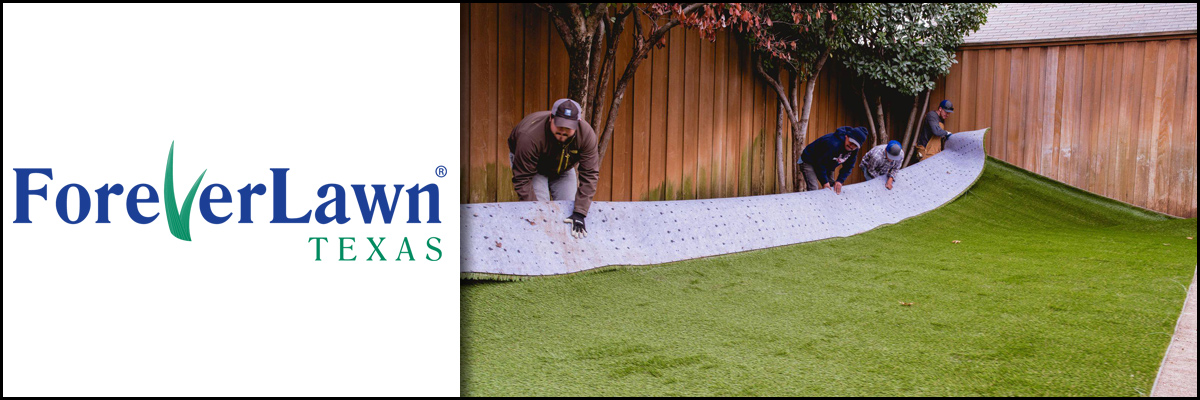 ForeverLawn Texas is an Artificial Turf Company in Dallas, TX