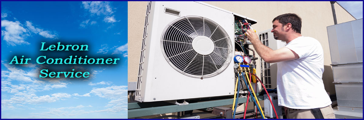 Lebron Air Conditioner Service Performs AC repair in Bronx, NY
