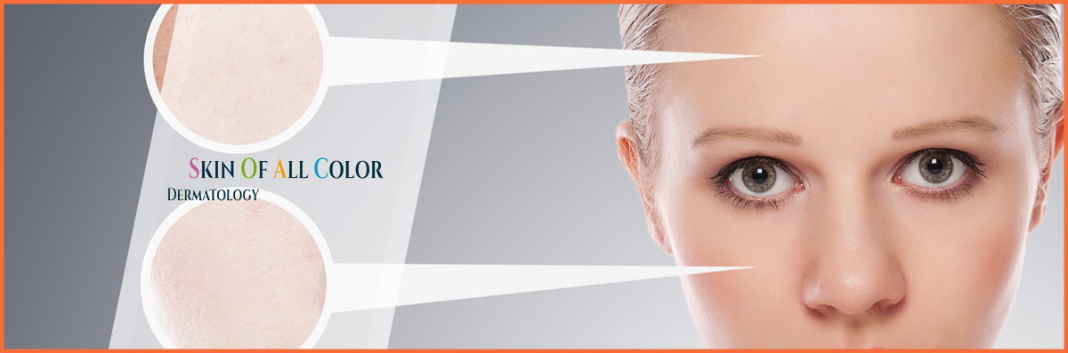 Skin of All Color Dermatology  is a Dermatologist in Princeton, NJ