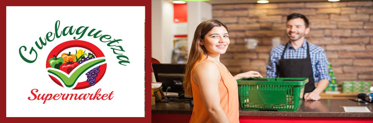 La Guelaguetza Supermarket is a Grocery Store in Wichita, KS