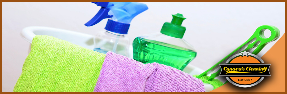 Cynara's Cleaning Offers Cleaning Services in Ocean, NJ