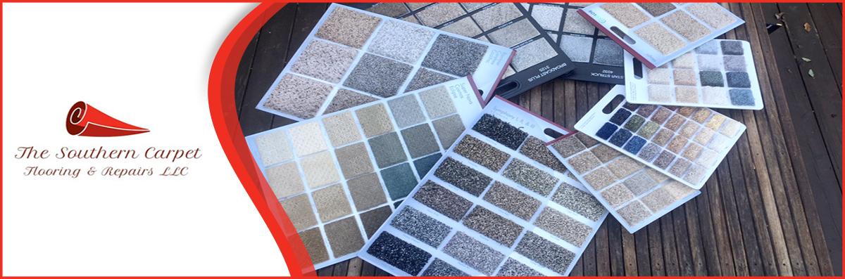 The Southern Carpet Flooring & Repairs, LLC is a Flooring Company in Atlanta, GA