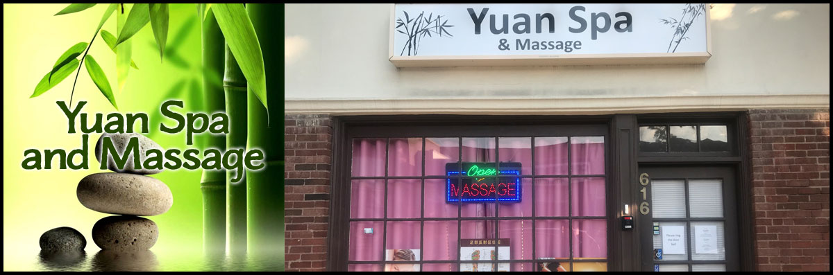 Yuan Spa and Massage is a Spa in Highland Park, IL