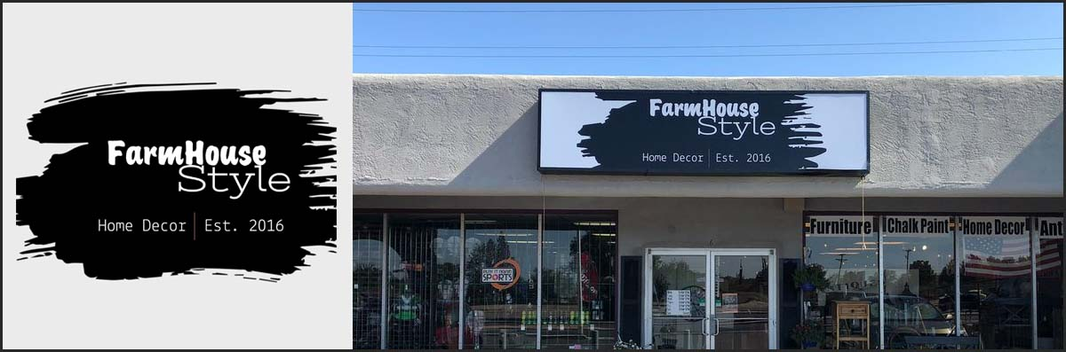 Farmhouse Style Is A Furniture And Antiques Store In Albuquerque NM