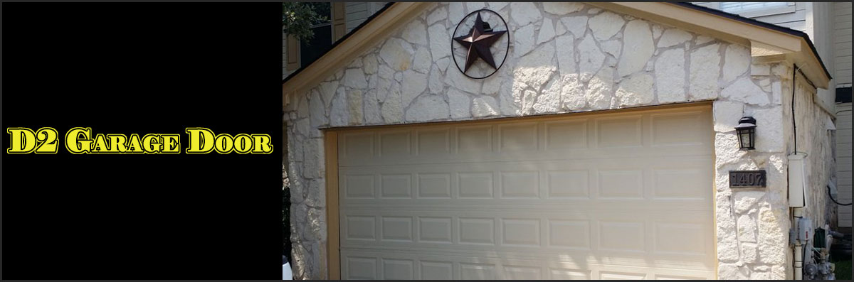 D2 Garage Door Is A Garage Door Repair And Installation