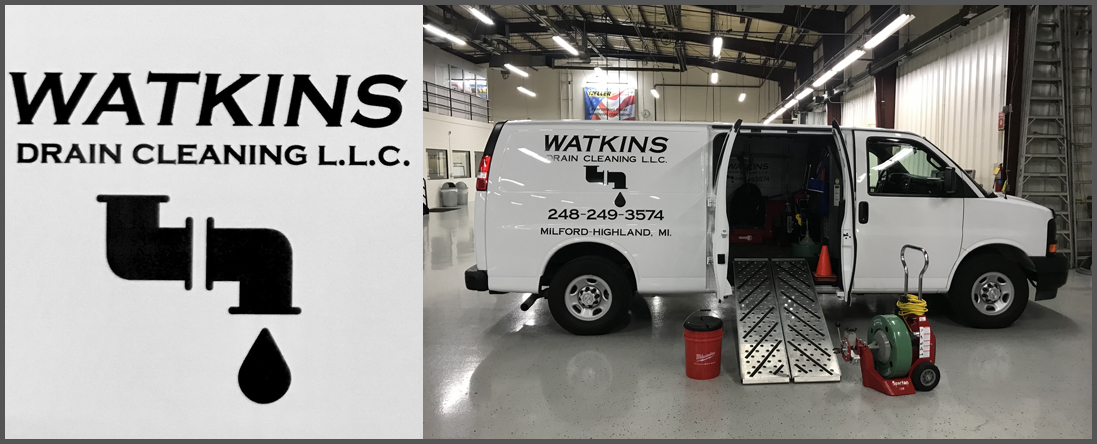 Watkins Drain Cleaning, LLC is a Drain Cleaning Service in Milford, MI