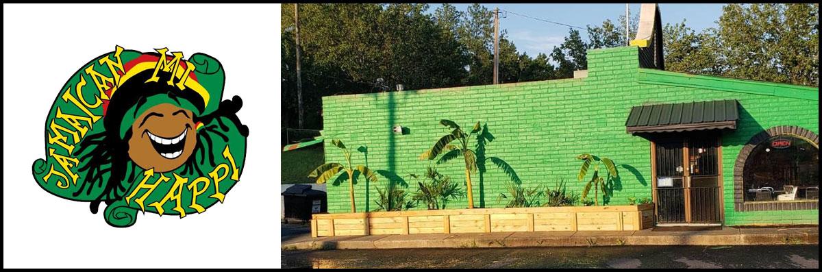 Jamaican Mi Happi is a Jamaican Restaurant in Augusta, GA