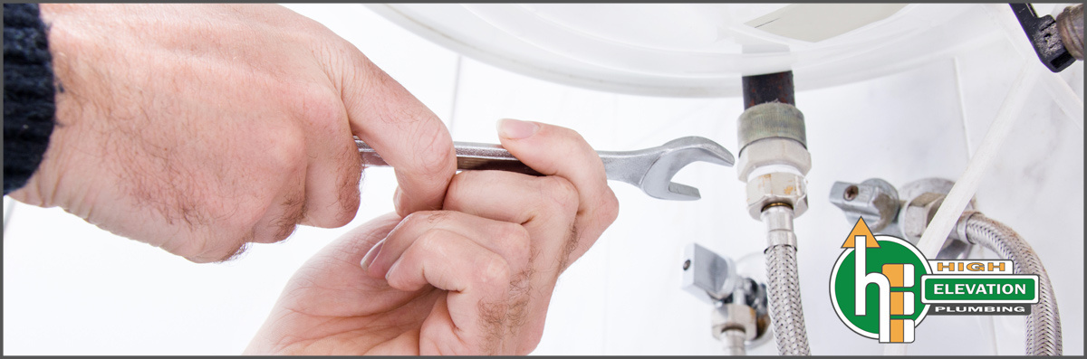 High Elevation Plumbing is a Plumbing Company in Littleton, CO