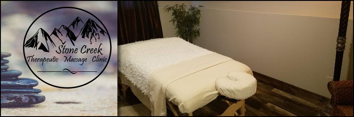 Stone Creek Therapeutic Massage Clinic is a Massage Therapy Center in Rexburg, ID
